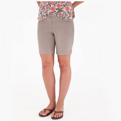 Royal Robbins Women's Embossed Discovery Short