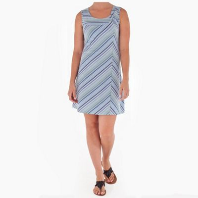 Royal Robbins Women's Essential Tencel Stripe Dress