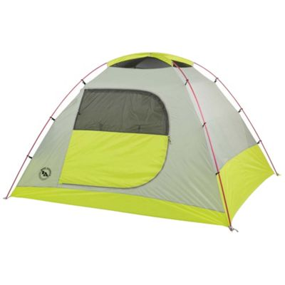 Big Agnes Rabbit Ears 4 Tent