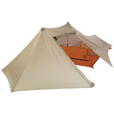 Big Agnes Super Scout UL2 Tent