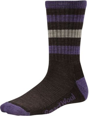 Smartwool Women's Striped Hike Light Crew