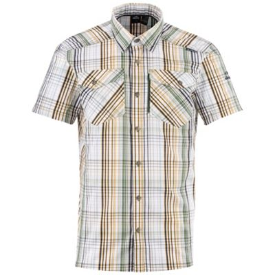 Eider Men's Dartmoor Stretch Shirt