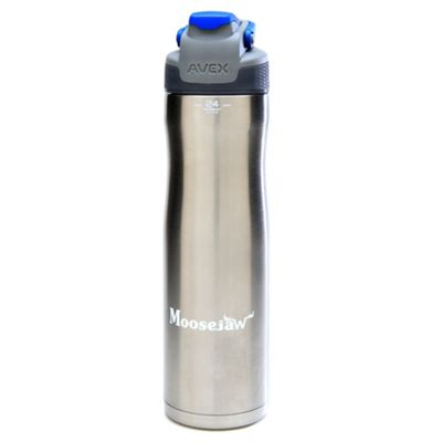 Moosejaw Avex Brazos 24 oz Water Bottle