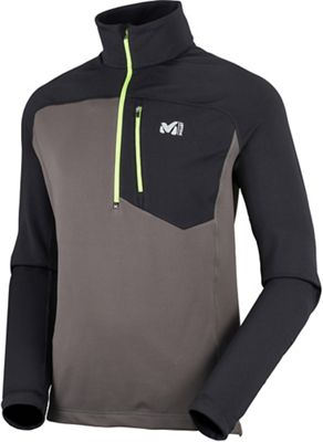 Millet Men's Techno Stretch Zip