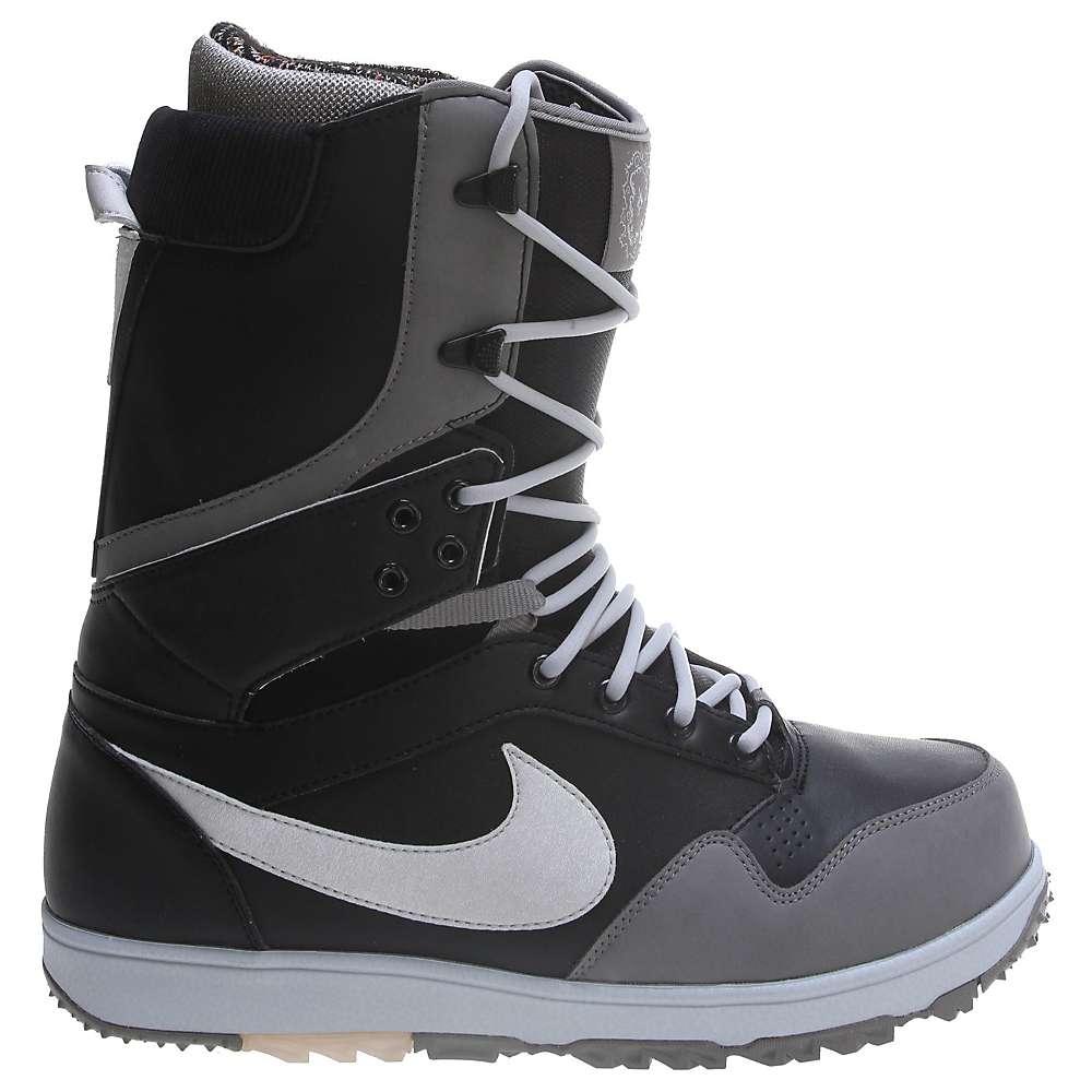 nike zoom dk snowboard boots s at moosejaw