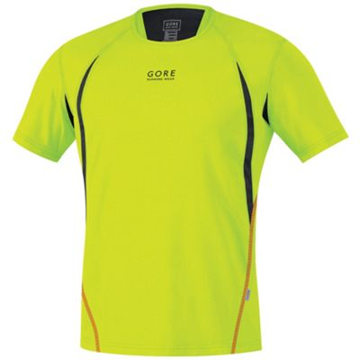 Gore Running Wear Men's Air 2.0 Shirt