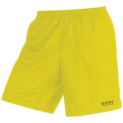 Gore Running Wear Men's Essential 2.0 Baggy Short