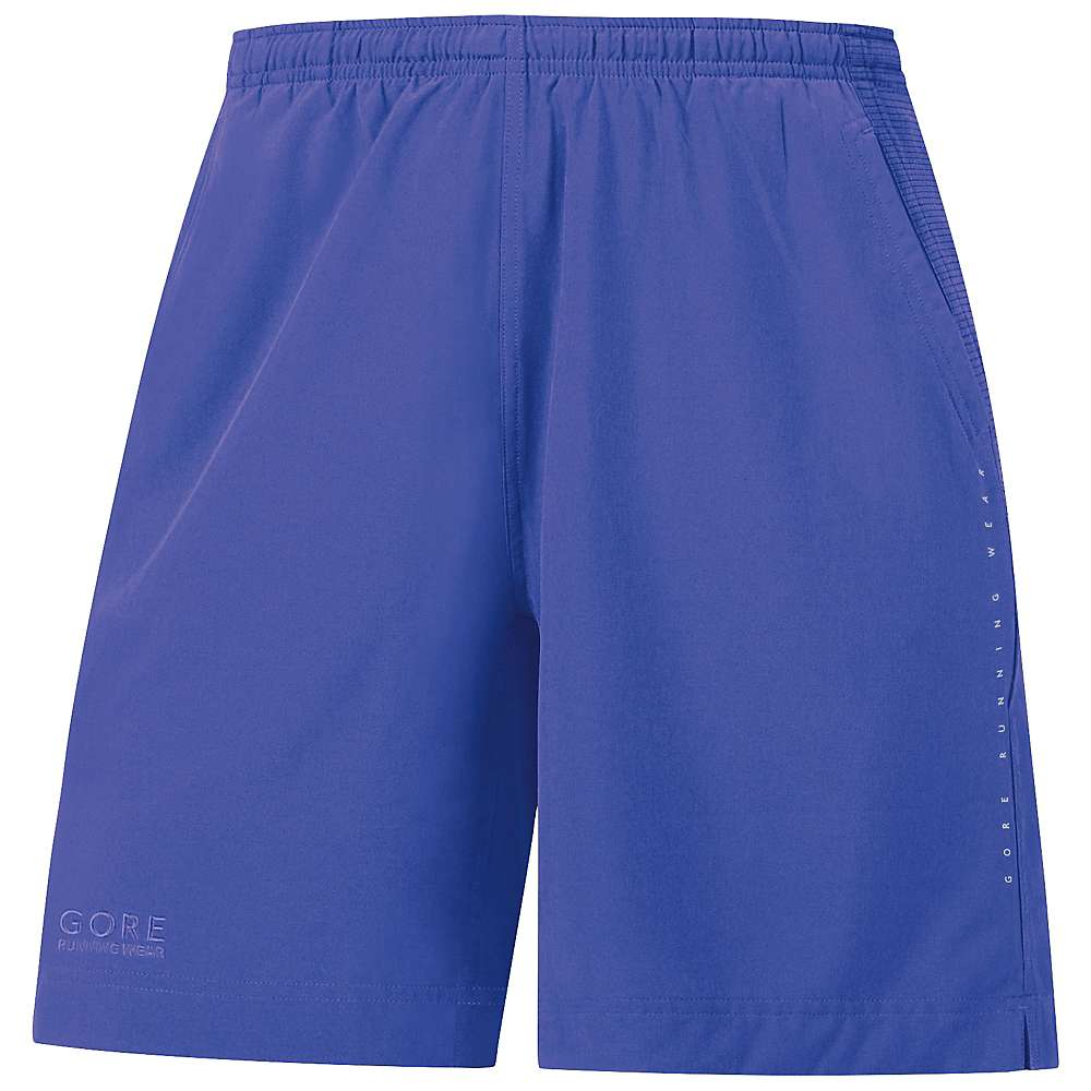 J. Crew Broken-In Chino Shorts In Blue. 3 Inch Inseam. One Of The Back Pockets Has A Button Closure.