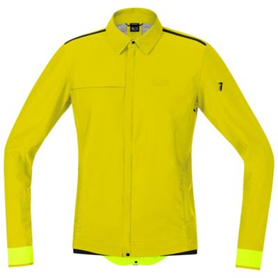 Gore Running Wear Men's Urban Run WS SO Jacket