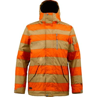 Burton TWC Tracker Snowboard Jacket - Men's