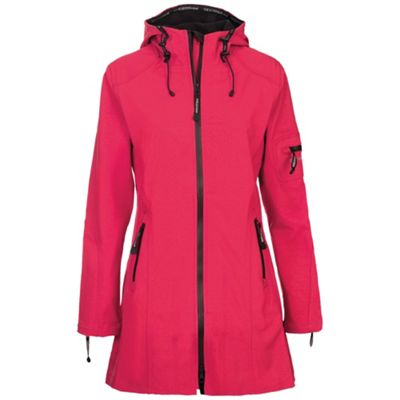 Ilse Jacobsen Women's Rain07 Jacket