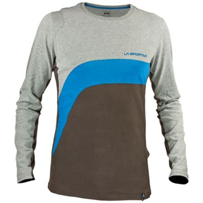 La Sportiva Men's Swing Long Sleeve T-Shirt