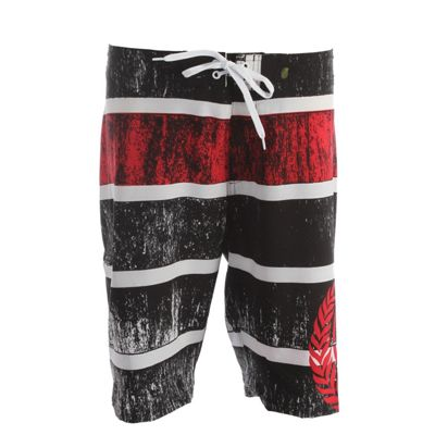 Grenade Copy Stripes Boardshorts - Men's