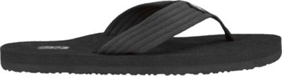 Teva Men's Mush II Canvas Sandal