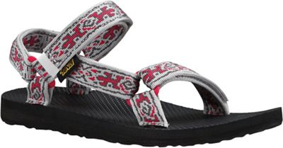 Teva Women's Original Universal Leather Diamond Sandal
