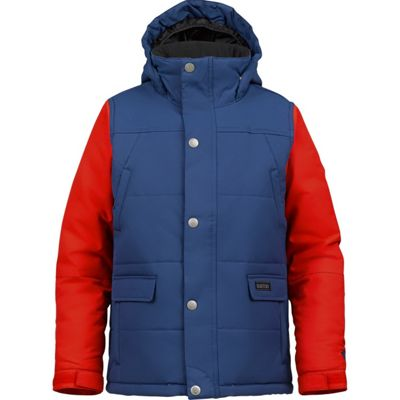 Burton TWC Shackleton Snowboard Jacket - Kid's