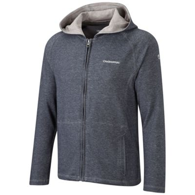 Craghoppers Men's Nosilife Avila Hooded Jacket