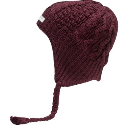 Foursquare Splice Beanie - Women's