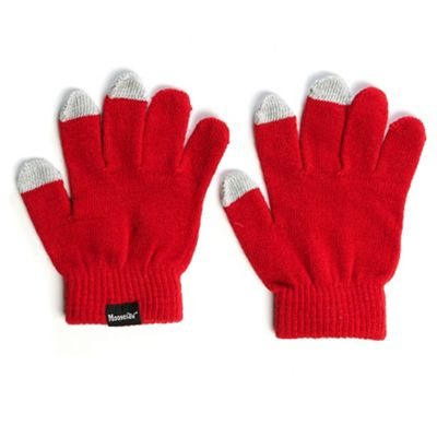 Moosejaw Kids' Not the Momma Touch Screen Glove