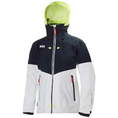 Helly Hansen Women's Crew Coastal 2 Jacket
