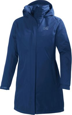 Helly Hansen Women's Long Aden Jacket