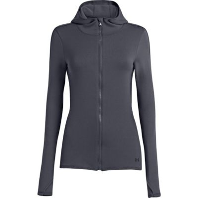Under Armour Women's UA Armourstretch Coldgear Scuba Hoody