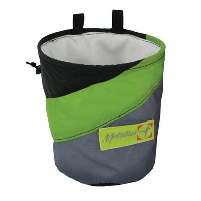 Metolius Ultralight Cylinder Chalk Bag