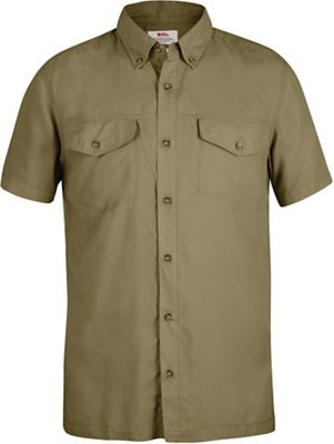 Fjallraven Men's Abisko Vent SS Shirt