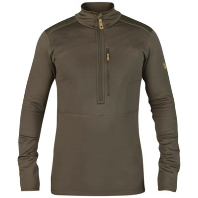 Fjallraven Men's Keb Fleece Half Zip Jacket