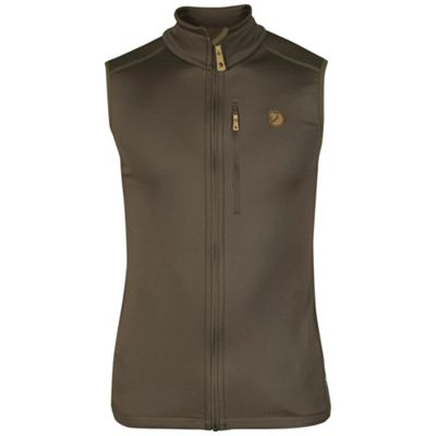 Fjallraven Men's Keb Fleece Vest