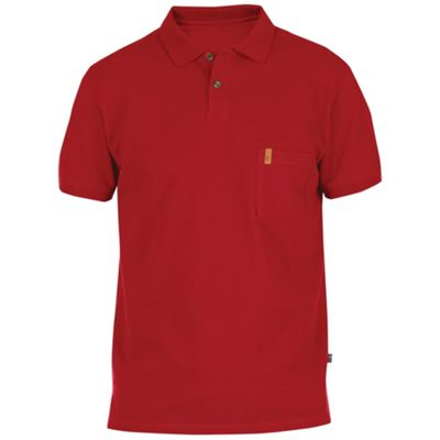 Fjallraven Men's Ovik Pique Shirt