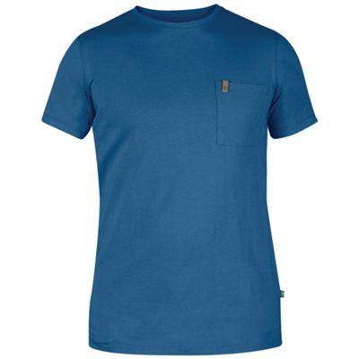 Fjallraven Men's Ovik Pocket T Shirt