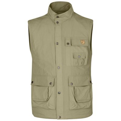 Fjallraven Men's Wild MT Vest