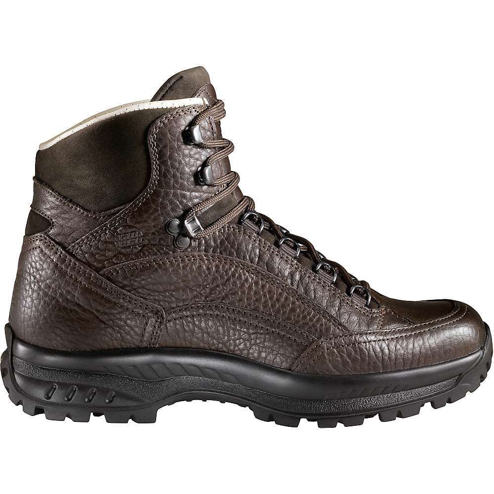 tingri women See this and similar hanwag men's boots - chrome-free leather lines a ruggedly made hiking boot fitted with a hefty vibram® sole for reliable traction on the tr.
