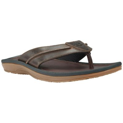 Timberland Men's Earthkeepers Thong Sandal