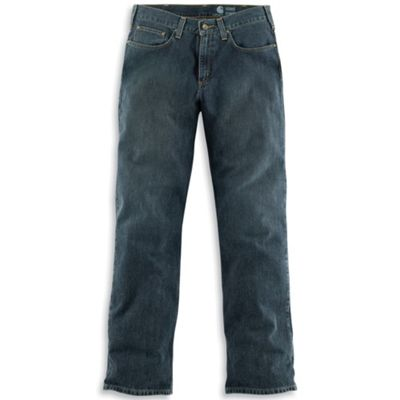 Carhartt Men's B320 Relaxed Straight Jean