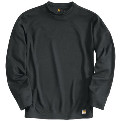 Carhartt Men's Base Force Super Cold Weather Crew Neck Top