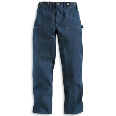 Carhartt Men's Original Fit Double Front Logger Jean