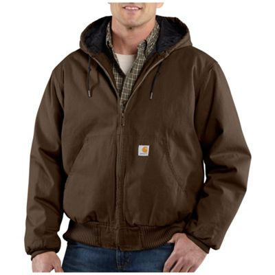 Carhartt Men's Ripstop Active Jacket