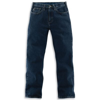Carhartt Men's Relaxed Fit Straight Leg Jean