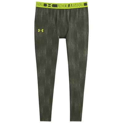 Under Armour Men's Heatgear Sonic Compression Legging