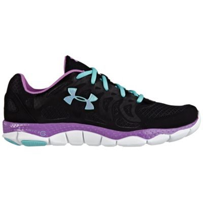 Under Armour Women's UA Micro G Engage Shoe