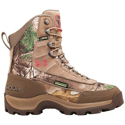 Under Armour Women's UA Brow Tine 400 Boot