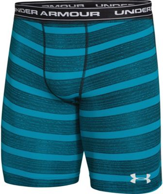 Under Armour Men's UA Essential Solid Compression Short