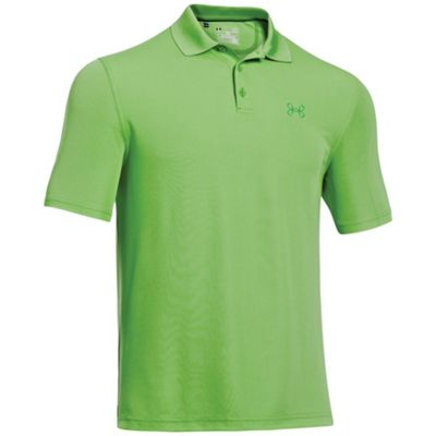Under Armour Men's UA Fish Hook Polo