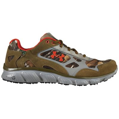 Under Armour Men's Grit Off Road Shoe