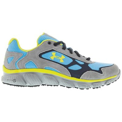 Under Armour Women's UA Grit Off Road Shoe