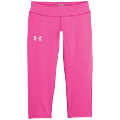 Under Armour Girls' UA Alpha Capri