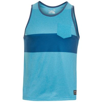 Under Armour Men's UA Hut 1 Tank