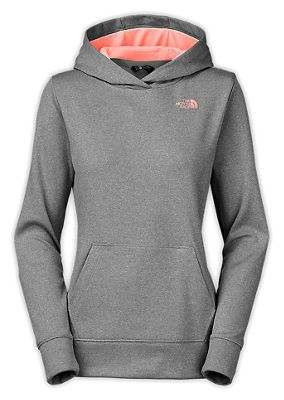 The North Face Women's LFC Fave Pullover Hoodie